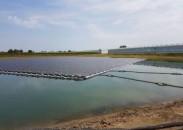 Schwimmender Solarpark für Azewijnse Broek